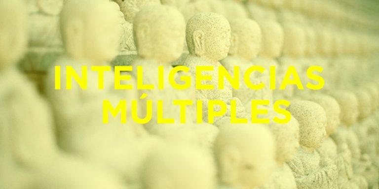 ▷ Descubre las inteligencias MÚLTIPLES de las personas, según Gardner