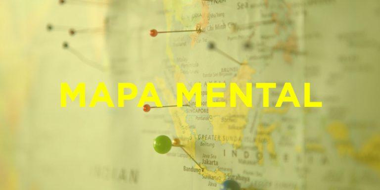 ▷ MIND MAPPING,💡 mapas mentales para ordenar tu pensamiento