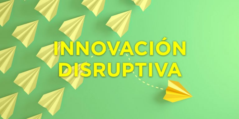▷ Innovación disruptiva ⚡, una mejora radical que lo cambia todo! 🔥🔥🔥
