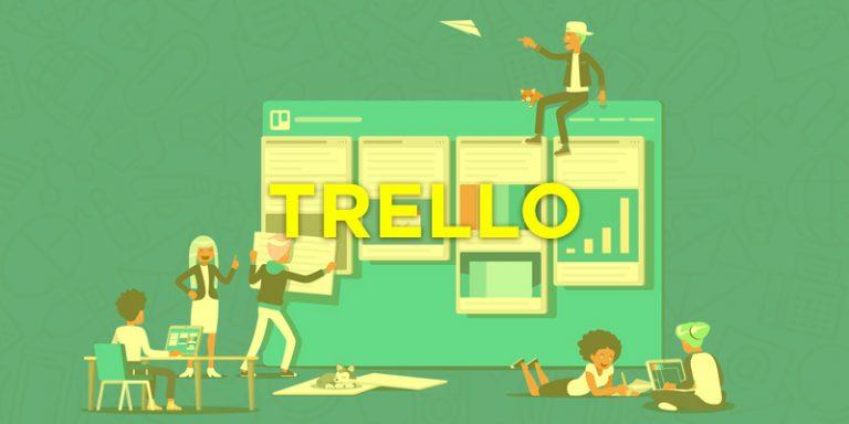 TRELLO! 👌 una plataforma para trabajar en equipo y desarrollar proyectos de forma fácil