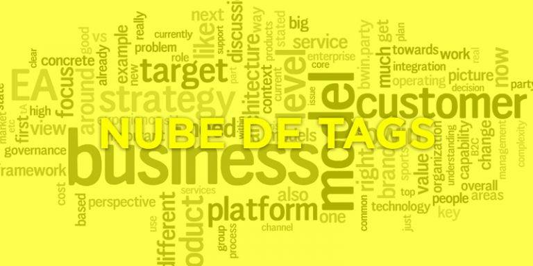 ▷ NUBE DE TAGS, utiliza gráficos de nube de palabras en tus clases