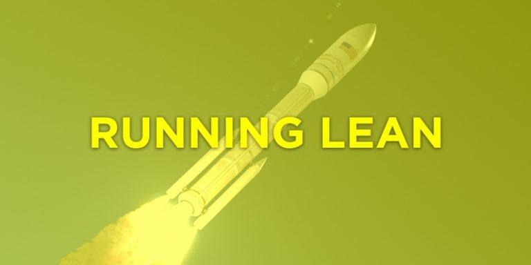 ▷ RUNNING LEAN. Desarrolla un modelo de negocio en base al Lean Startup