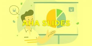 ▷ Ahaslides, una alternativa a Mentimeter para realizar presentaciones interactivas