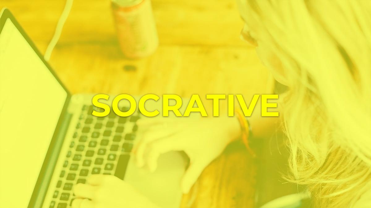 Socrative, plataforma digital para realizar presentaciones interactivas